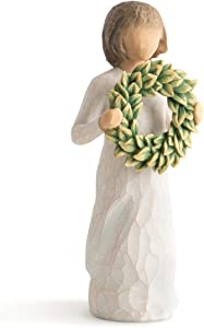 Willow Tree Magnolia, Sculpted Hand-Painted Figure