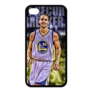 Custom Stephen Curry Basketball Series iPhone 6 4.7 Case JN4S-1467