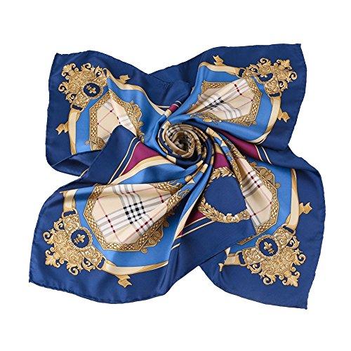 grace-scarves-100-silk-scarf-large-royal-plaid-crown-twill-blue
