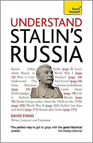 Stalins Russia: Teach Yourself Ebook
