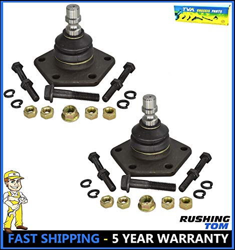 - New Set of 2 Front Upper Bolt-in Type Ball Joints for Ford Aerostar Pair TVA K8478