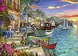Ravensburger Grandiose Greece 15271 1000 Piece