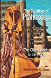 img - for The Teachings of Ptahhotep book / textbook / text book