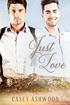 Just Love Coastal Charm Book ebook product image