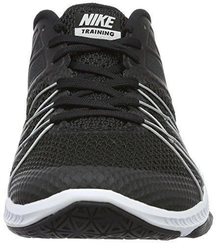 Nike 844803-001, Scarpe Sportive Uomo Nero