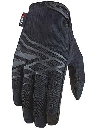 Dakine Sentinel Glove - Men's Black, (Dakine Full Finger Glove)