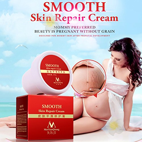 Intense Repair Smoothing Cream - Ultra Repair Cream Intense repair Repair Creams Smoothing Cream Ultra Smoothing Therapy Intensely Hydrating Cream Mei Yan Qiong Herbal Net Acne Cream Skin Smoothing Cream Anti Wrinkle Cream Yiitay