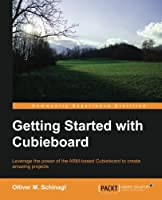 Getting Started with Cubieboard Front Cover
