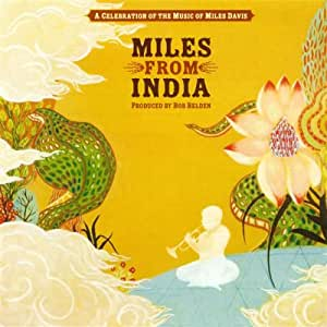 Miles from India (TWO CD SET)