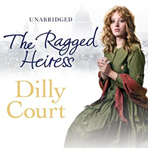 The Ragged Heiress Audiobook