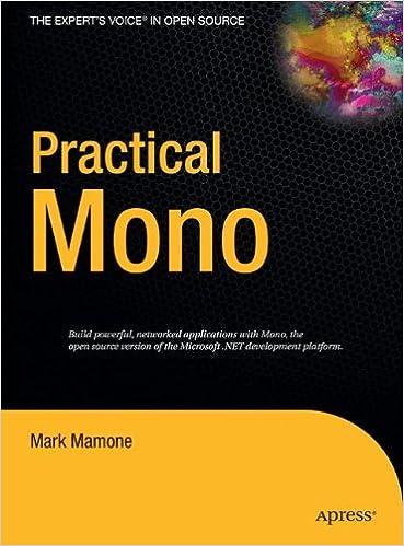 Practical Mono (Expert's Voice in Open Source)