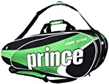 Prince Tour Team Green 12-Pack Tennis Bag (2014-15)
