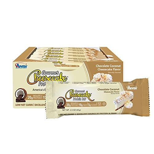 Gourmet Bars - 7