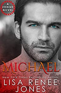 Michael by Lisa Renee Jones ebook deal