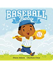 Baseball Baby (A Sports Baby Book)