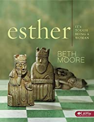 Esther: It's Tough Being a Woman