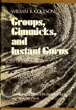 img - for Groups, gimmicks, and instant gurus;: An examination of encounter groups and their distortions book / textbook / text book