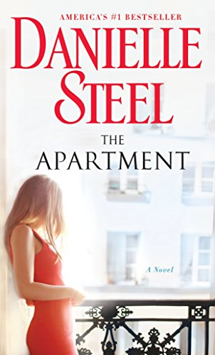The Apartment: A Novel (Mp3 Used)