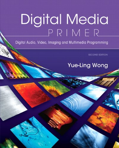 Digital Media Primer (2nd Edition) by Prentice Hall