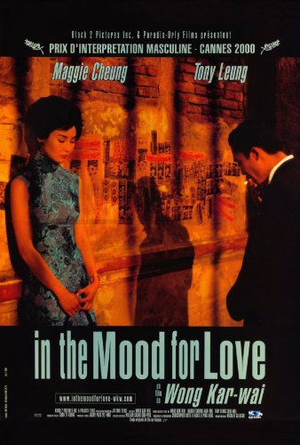 analysis of in the mood for love In the mood for love is delicious eye-candy with rich layers of romantic longing  and political tragedy it's a meticulously recreated time-piece of.