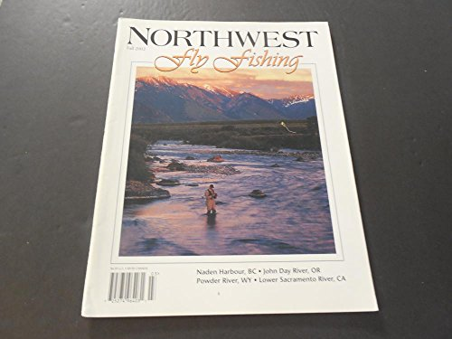 Northwest Fly Fishing Fall 2002, Naden Harbour, Powder for sale  Delivered anywhere in USA