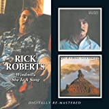 Rick Roberts - Windmills/She Is A Song by Rick Roberts (2009-08-18)