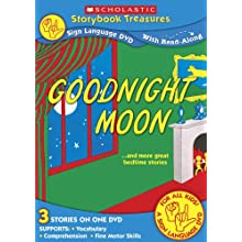 Goodnight Moon & More Great Bedtime Stories