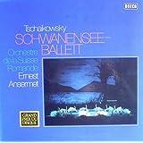 Tschaikowsky: Schwanensee-Ballett [Vinyl Schallplatte] [2 LP Box-Set]