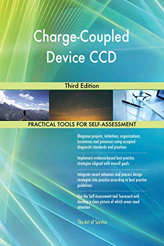 Charge-Coupled Device CCD Third Edition