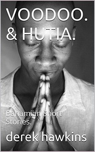 Amazon voodoo hutia bahamian short stories ebook derek bahamian short stories by hawkins derek fandeluxe Gallery