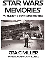 Star Wars Memories: My Time In The (Death Star) Trenches