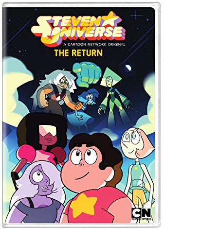 Steven Universe Tv Show News Videos Full Episodes And