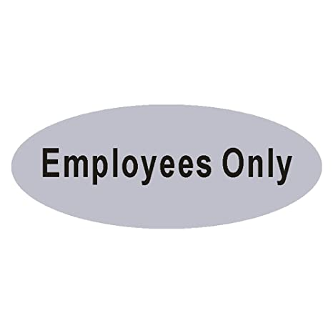 Officeship Plastic Oval Laser Engraved Sign Restroom Sign Office Sign for Business School Exit Sign Door Sign Self Adhesive-EXIT//Gold-4 L x 10 W Entrance Sign No Soliciting Sign