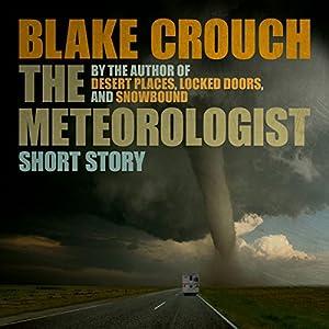 The Meteorologist Audiobook