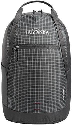 Tatonka City Pack 15 Rucksack Titan Grey 2020 Outdoor-Rucksack