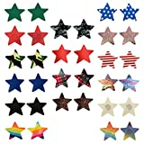 Star Shape Nipple Cover Sticker on Bra Breast Pasties Disposable
