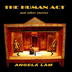 The Human Act and Other Stories Audiobook
