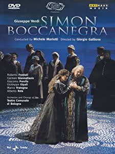 Verdi: Simon Boccanegra [Import]