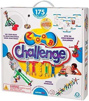 ZOOB 0Z11175 S.T.E.M. Challenge