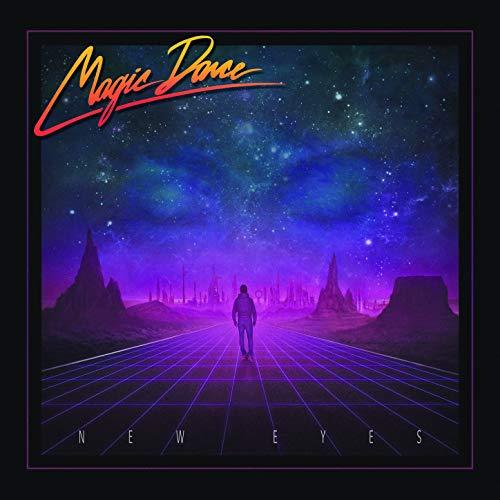 New Eyes David Bowie Magic Dance