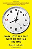 Overwhelmed: Work, Love and Play When No One Has The Time by Schulte, Brigid (2014) Paperback