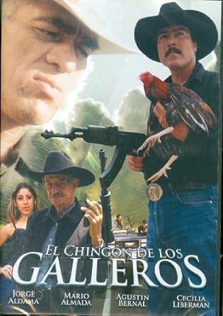 El Chingon De Los Galleros Amazoncommx Películas Y Series De Tv