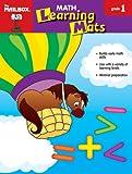 Math Learning Mats, The Mailbox Books Staff, 156234904X