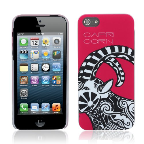 aduro-horoscope-snap-on-hard-case-cover-for-apple-iphone-5-capricorn
