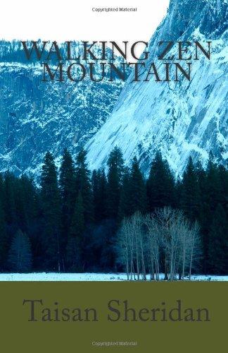 Walking Zen Mountain: Five Ranks Ten Oxen Twelve Links