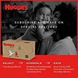 Huggies Special Delivery Hypoallergenic Baby