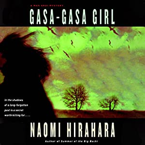 Gasa-Gasa Girl Audiobook