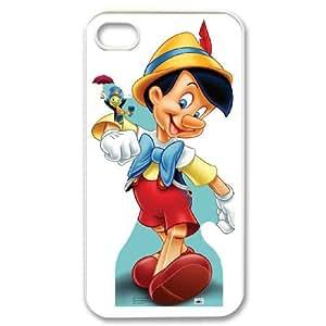 iPhone 4,4S Phone Case Pinocchio 5B85762