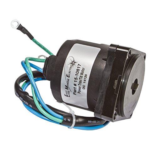 Suzuki Trim (Suzuki Trim/Tilt Motor 2Wire 4Bolt 60-300HP 38100-92J10 38100-93J01 38100-96J00)