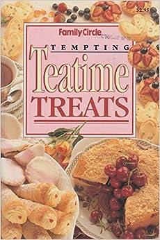 Book Tantalizing Teatime Treats (Hawthorn Mini Series) by Jo Anne Calabria (1995-03-03)